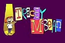 Tracey McBean Episode Guide Logo