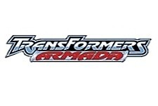 Transformers: Armada Episode Guide Logo