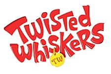 Twisted Whiskers Episode Guide Logo