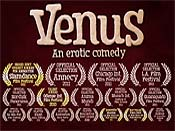 Venus Cartoon Picture
