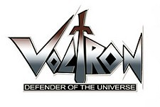 Voltron Episode Guide Logo