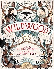 Wildwood Cartoon Picture