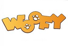 Woofy Episode Guide Logo