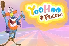 YooHoo & Friends  Logo