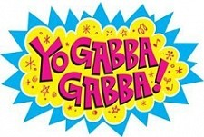 Yo Gabba Gabba! Episode Guide Logo