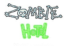 Zombie Hotel Episode Guide Logo