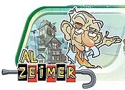 Al Zeimer (Series) Cartoon Character Picture