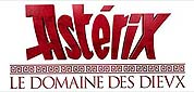 Asterix: Le Domaine des Dieux Picture To Cartoon