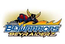 BeyWarriors BeyRaiderz