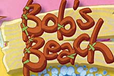 Bob's Beach Episode Guide Logo