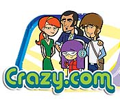 Crazy.Com (Series) Cartoon Character Picture