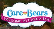 Bearied Treasure Cartoon Picture
