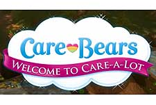 Care Bears: Welcome to Care-a-Lot Episode Guide Logo