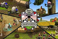 Shaun The Sheep Championsheeps Episode Guide Logo
