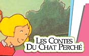 Le Canard Et La Panth�re Cartoon Picture