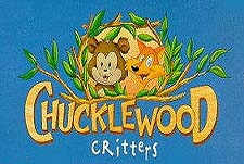 The New Chucklewood Critters Episode Guide Logo