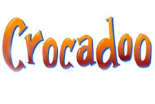 Crocadoo Episode Guide Logo
