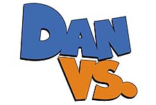 Dan Vs. Episode Guide Logo