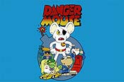 Danger Mouse (Series) Pictures To Cartoon