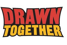 Drawn Together Episode Guide Logo