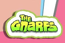 Die Gnarfs Episode Guide Logo