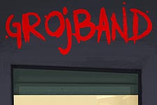 Grojband Episode Guide Logo