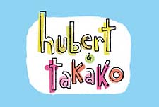 Hubert & Takako Episode Guide Logo