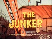 The Junker Cartoon Character Picture