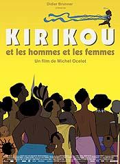 Kirikou et Les Hommes et Les Femmes Pictures Of Cartoon Characters