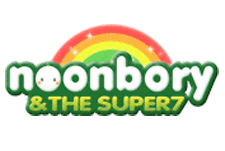 Noonbory and the Super Seven Episode Guide Logo