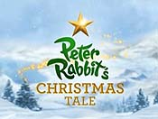 Peter Rabbit's Christmas Tale Free Cartoon Picture