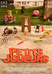 Petits Joueurs (Series) (Gold Jacket) Pictures Of Cartoon Characters