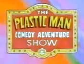 The Plastic Man Comedy Adventure Show Picture Into Cartoon
