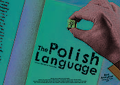 The Polish Language Cartoon Picture