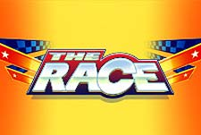 The Race  Logo