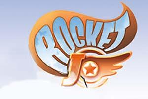 Rocket Jo  Logo