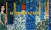 Scheherazade (Sch�h�razade) Picture To Cartoon