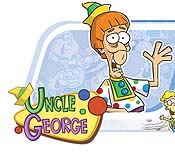 Uncle George (Series) Picture Into Cartoon