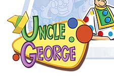Uncle George  Logo