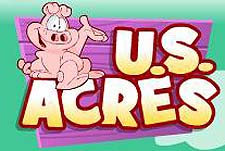 U.S. Acres Episode Guide Logo
