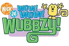Wow! Wow! Wubbzy! Episode Guide Logo