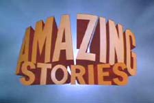 Amazing Stories Episode Guide Logo