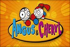Angus & Cheryl
