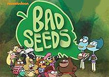 Bad Seeds  Logo