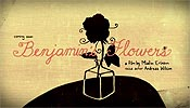 Benjamins Blommor (Benjamin's Flowers) Picture Into Cartoon