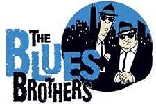 The Blues Brothers Animated Series Episode Guide Logo