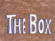 The Box The Cartoon Pictures