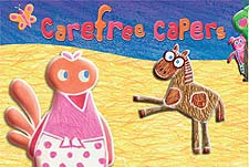 Carefree Capers