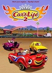 Car's Life 2 Cartoon Pictures