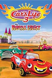 Car's Life 3: The Royal Heist Unknown Tag: 'pic_title'
